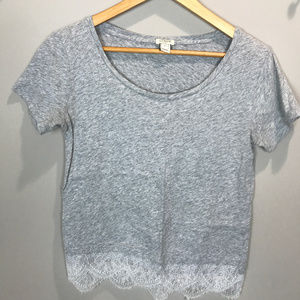 Women's Sz xs JCrew Factory T Shirt